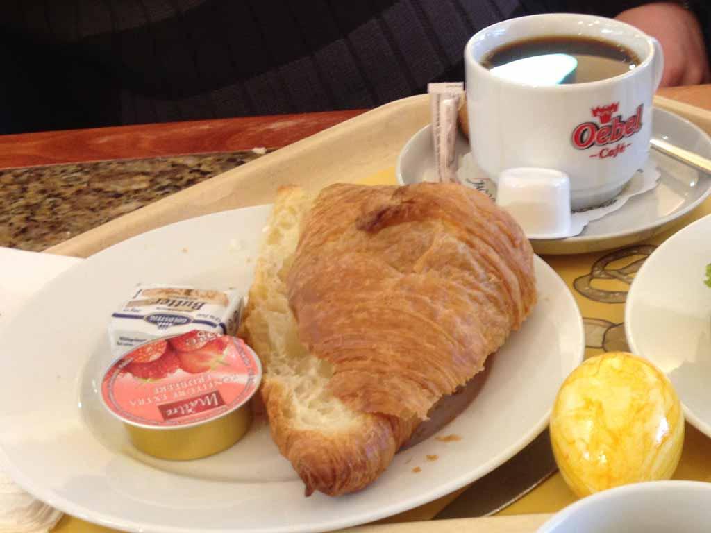 Bäckerei Oebel Im Stadtcenter Düren Erfahrungsbericht Und Test